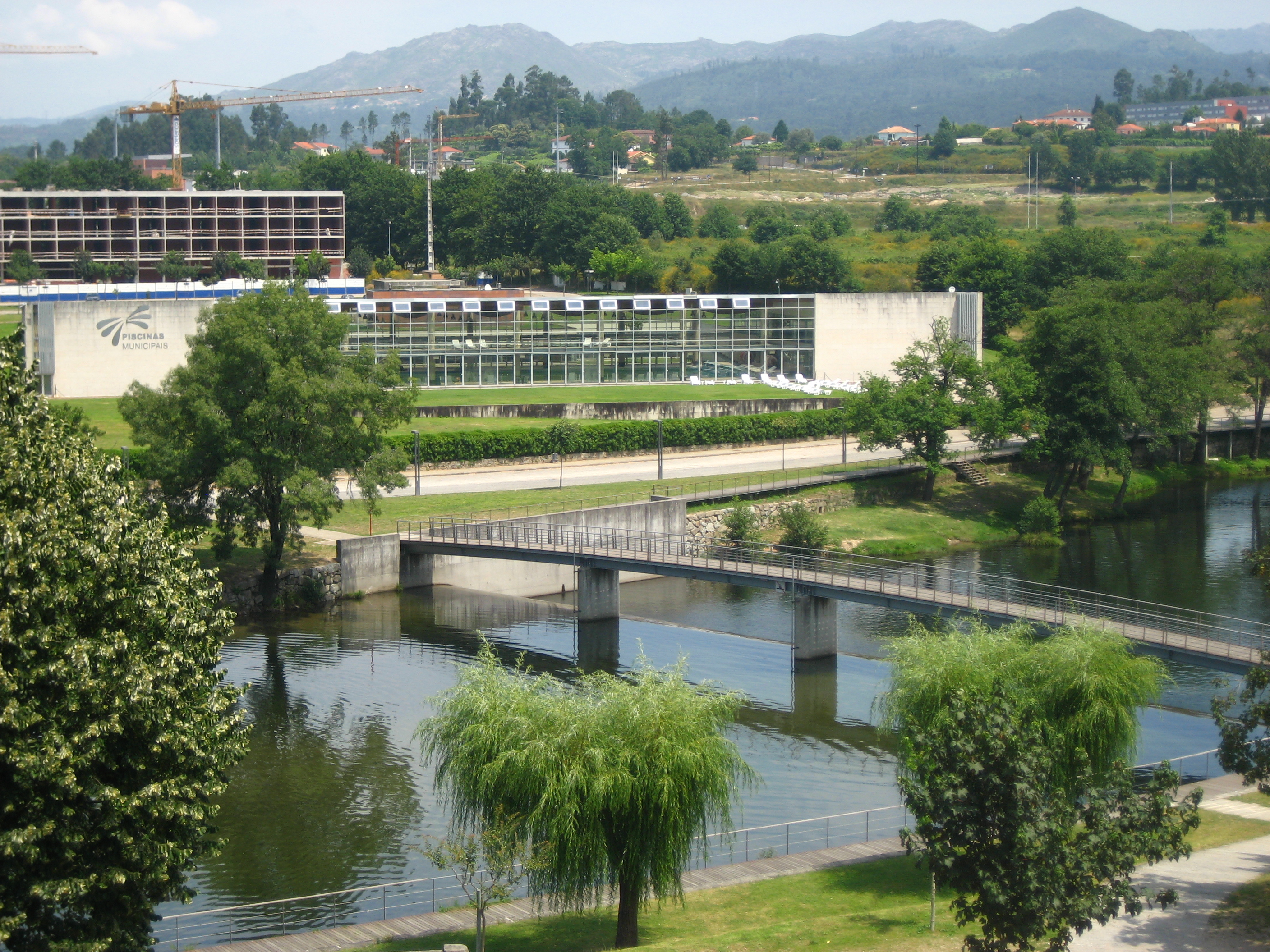 arcos de valdevez dating site Located along the banks of the vez river in the pleasant and historic village of arcos de valdevez, luna arcos hotel is surrounded by nature and part of a sports complex with football camps.