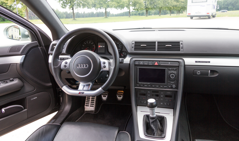 Audi Rs4 Wikiwand
