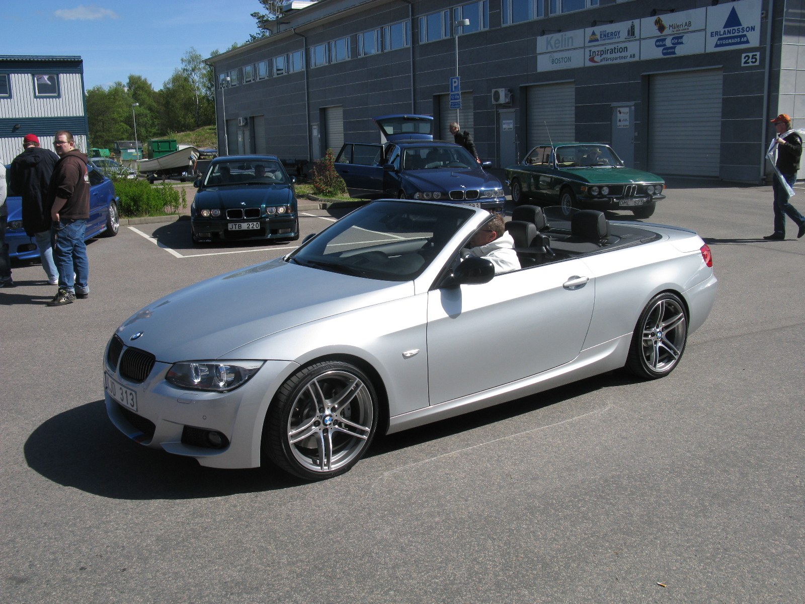 Filebmw 335i Cabriolet E93 14102653265 Wikimedia Commons Bmw Convertible