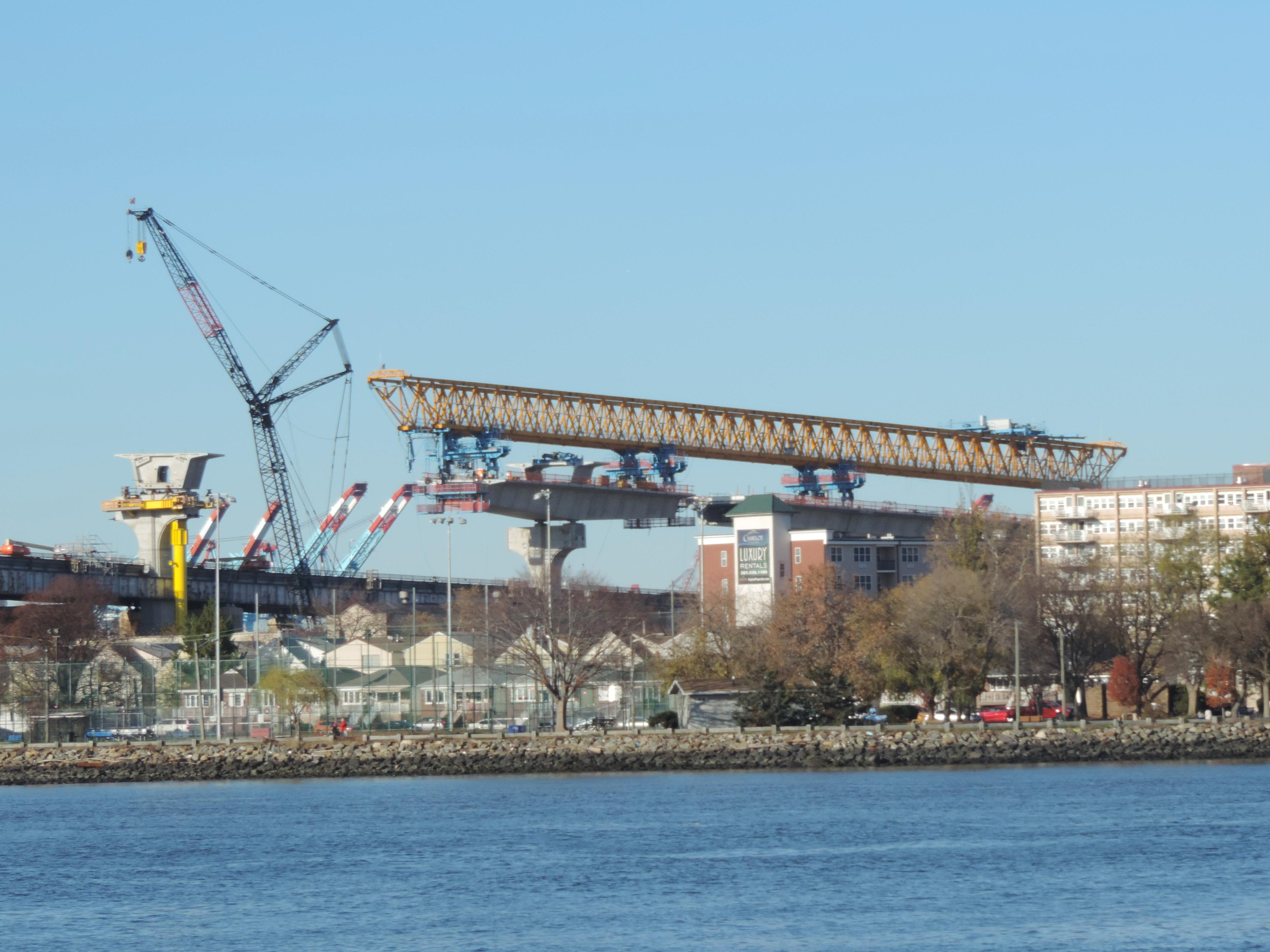 File:Bayonne Bridge new deck from Faber Park jeh JPG