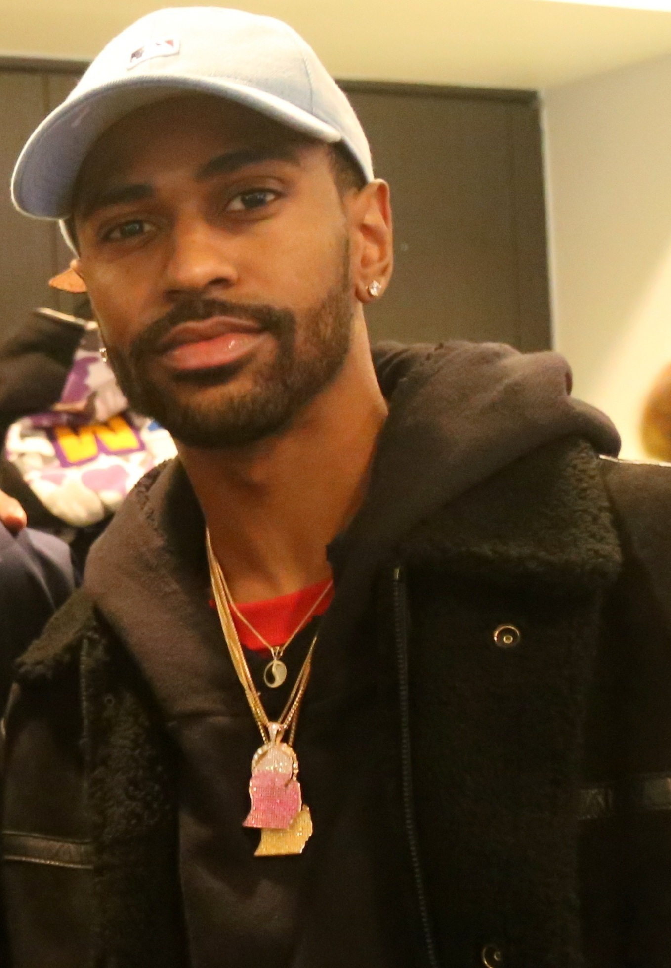 Big Sean - Wikipedia
