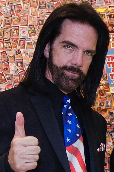 Billy Mitchell and Pac-Man CROPPED