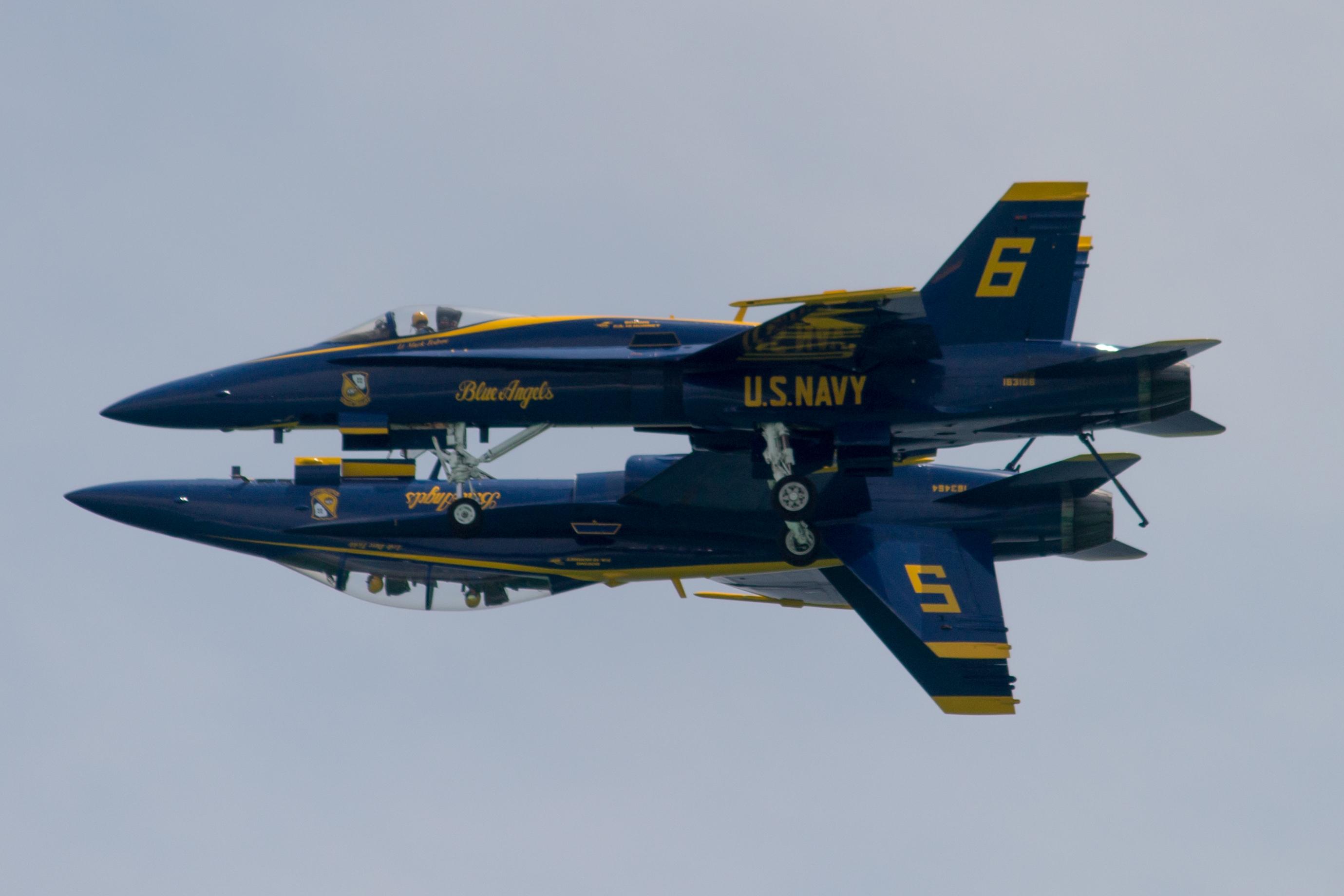 File Blue Angels Pensacola Beach Air Show 15 Jpg