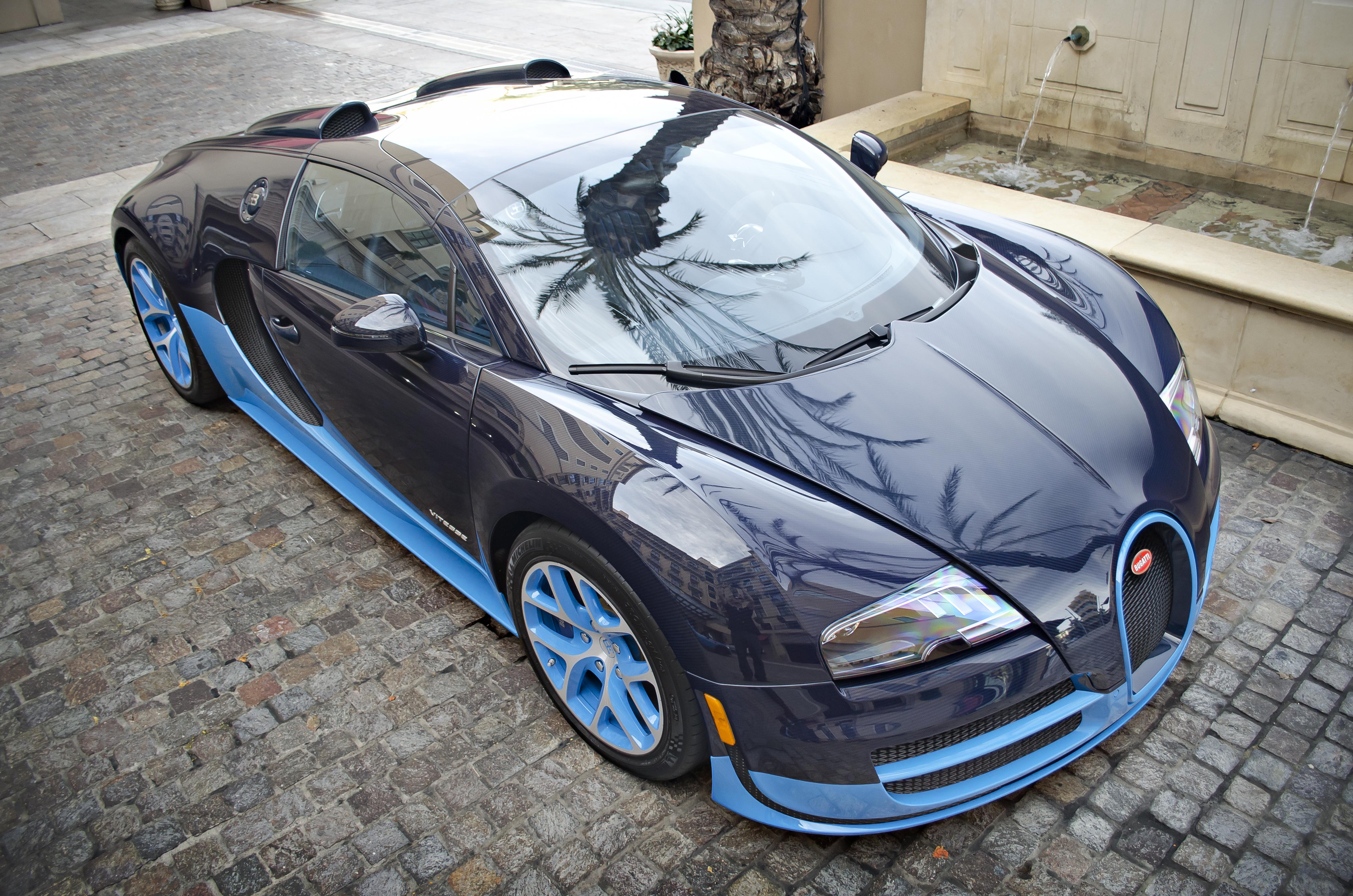 file blue bugatti veyron grand sport vitesse aka bleugatti #1: blue bugatti veyron grand sport vitesse aka bleugatti 29