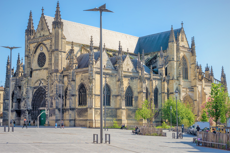 Bordeaux - Basilique Saint-Michel - Basilique.jpg