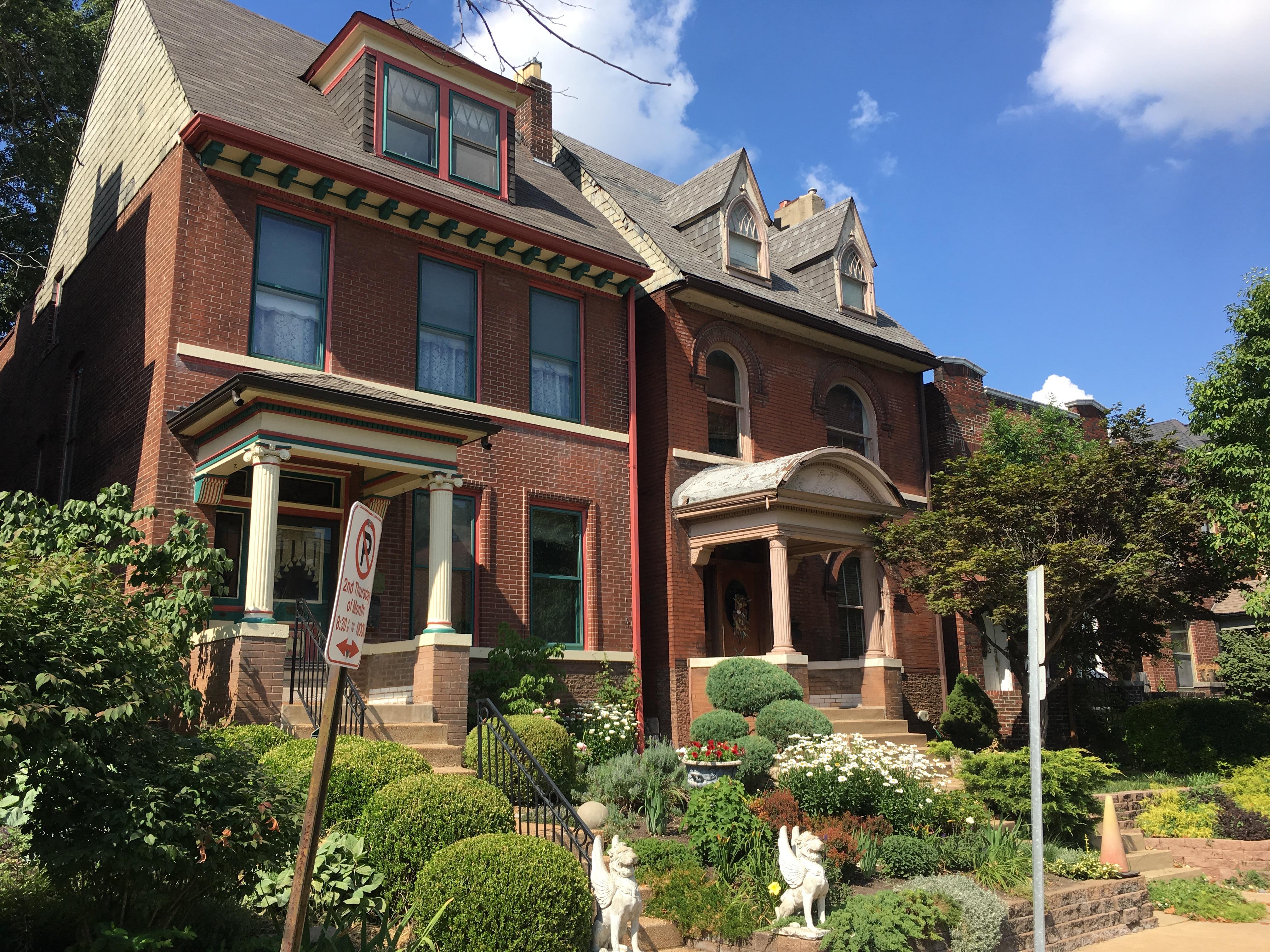 Shaw, St  Louis - Wikipedia