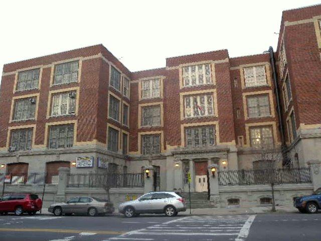 Design Schools Harlem