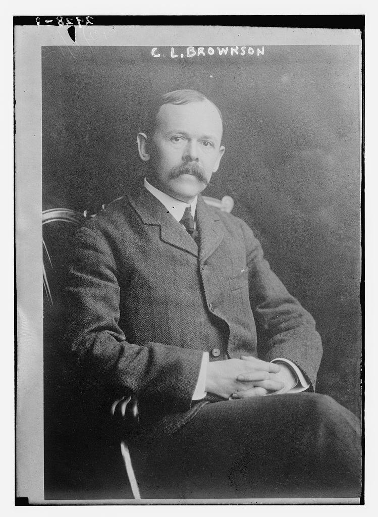 Brownson Carleton Lewis B...