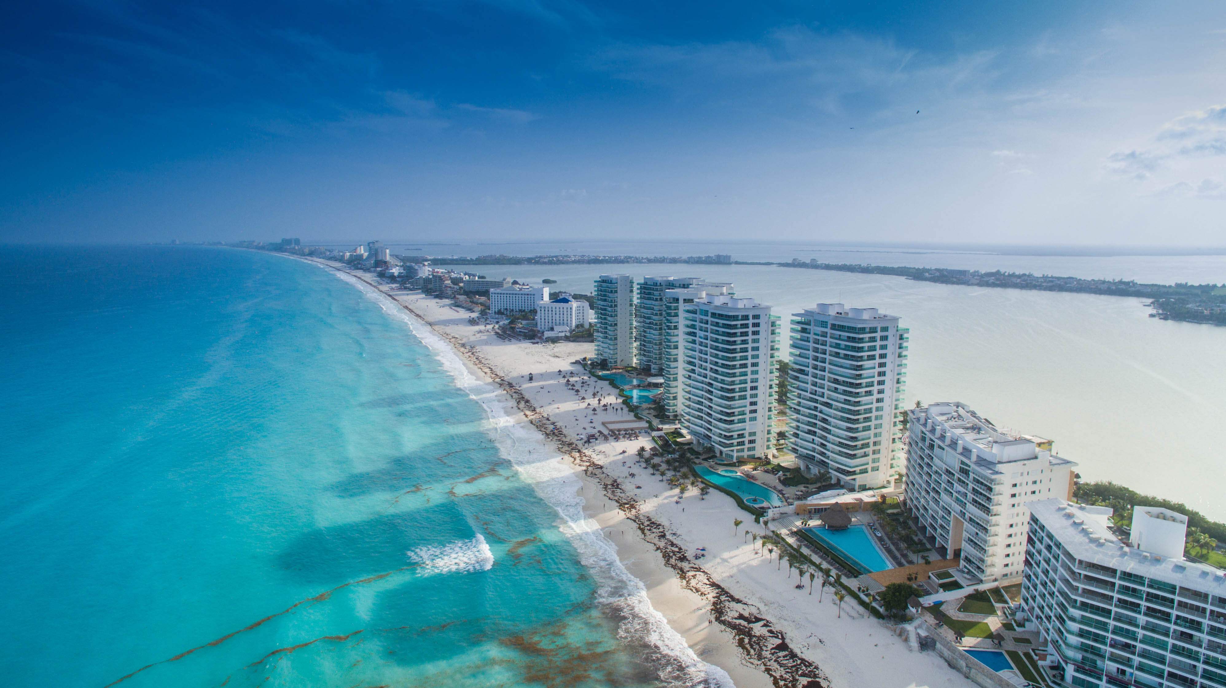 Mexiko Cancun  Sterne Hotel