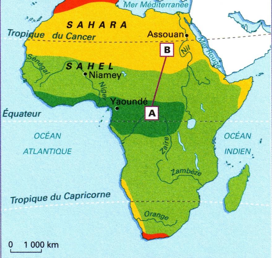 Fichier:Carte géographique du Sahara.. — Wikipédia