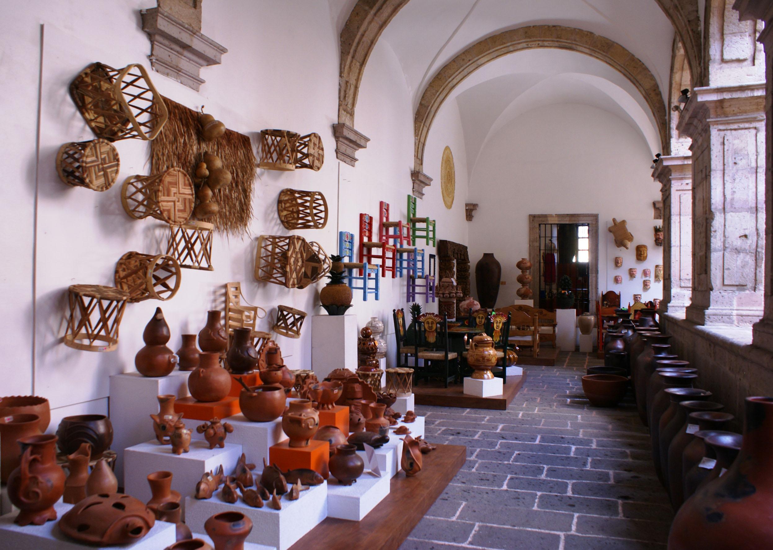 Archivo:Casa de las Artesanías de Michoacán 118.jpg - Wikipedia, la ...