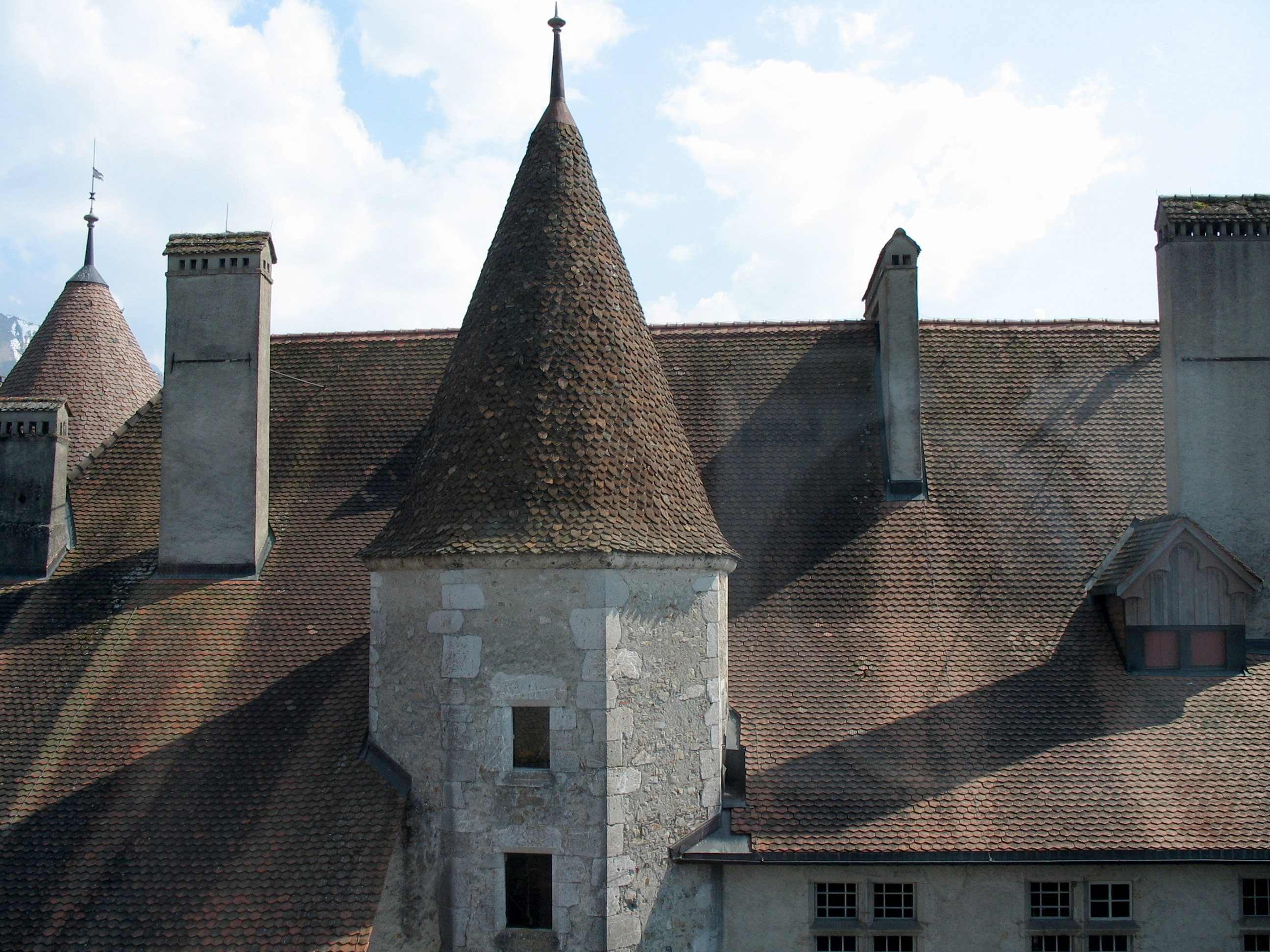 House Designs Minecraft File Castle Gruyeres Roof 6 Jpg Wikimedia Commons