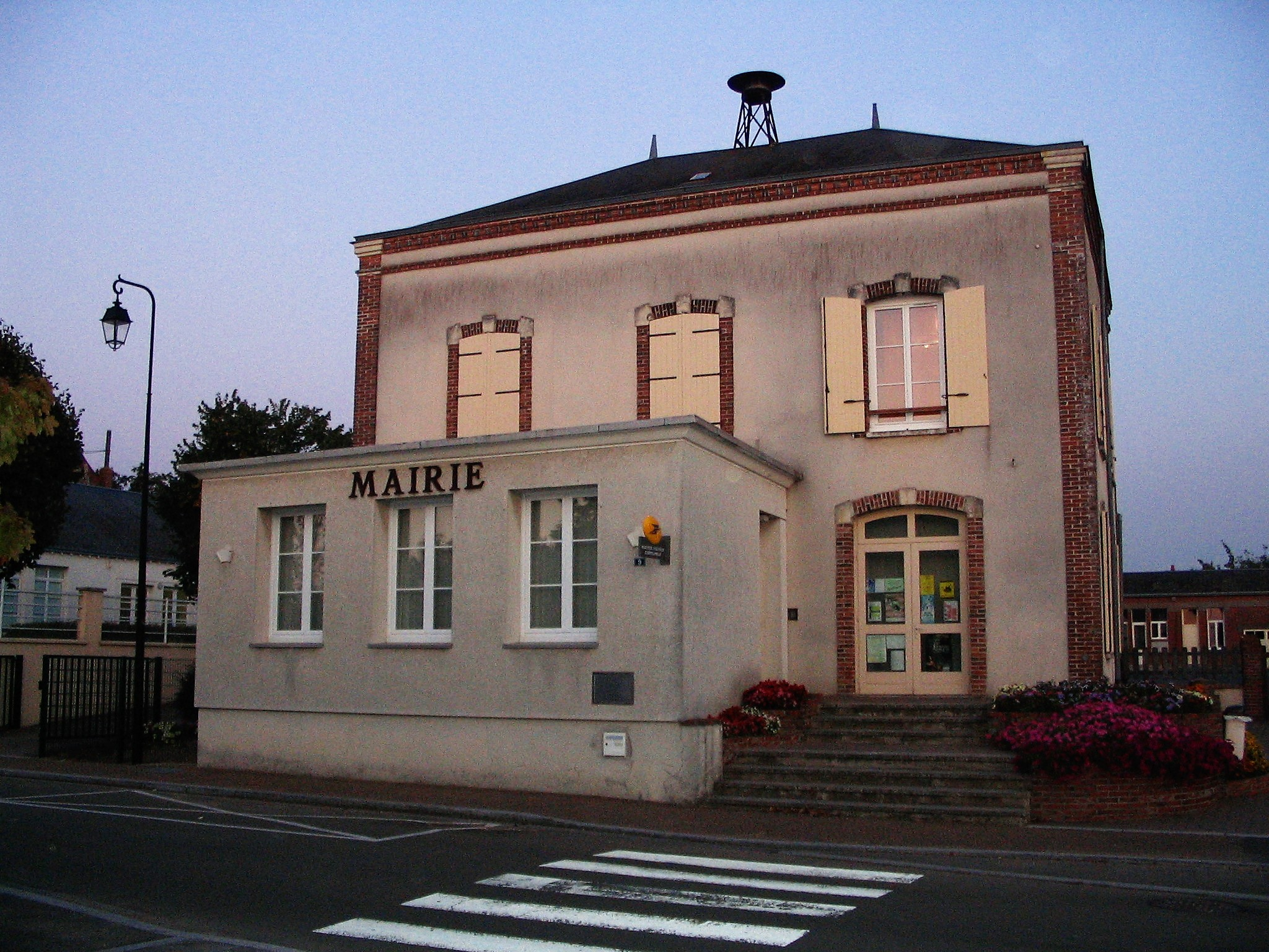 Châtillon En Dunois Wikipedia
