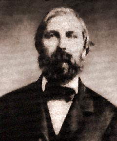Portrait of Charles B. Thompson