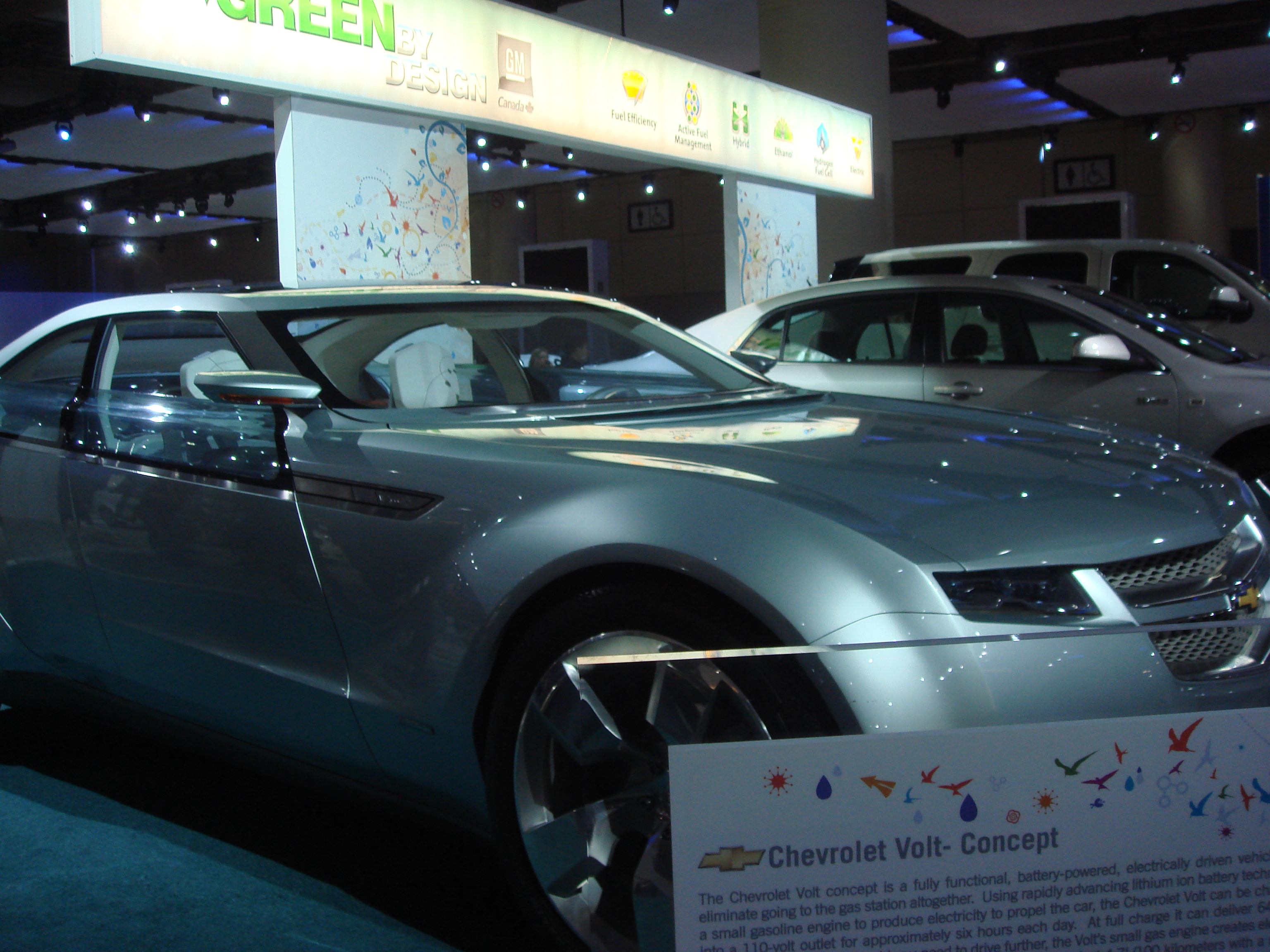 Filechevy Volt Concept 2276030495 Wikimedia Commons Chevy Gas