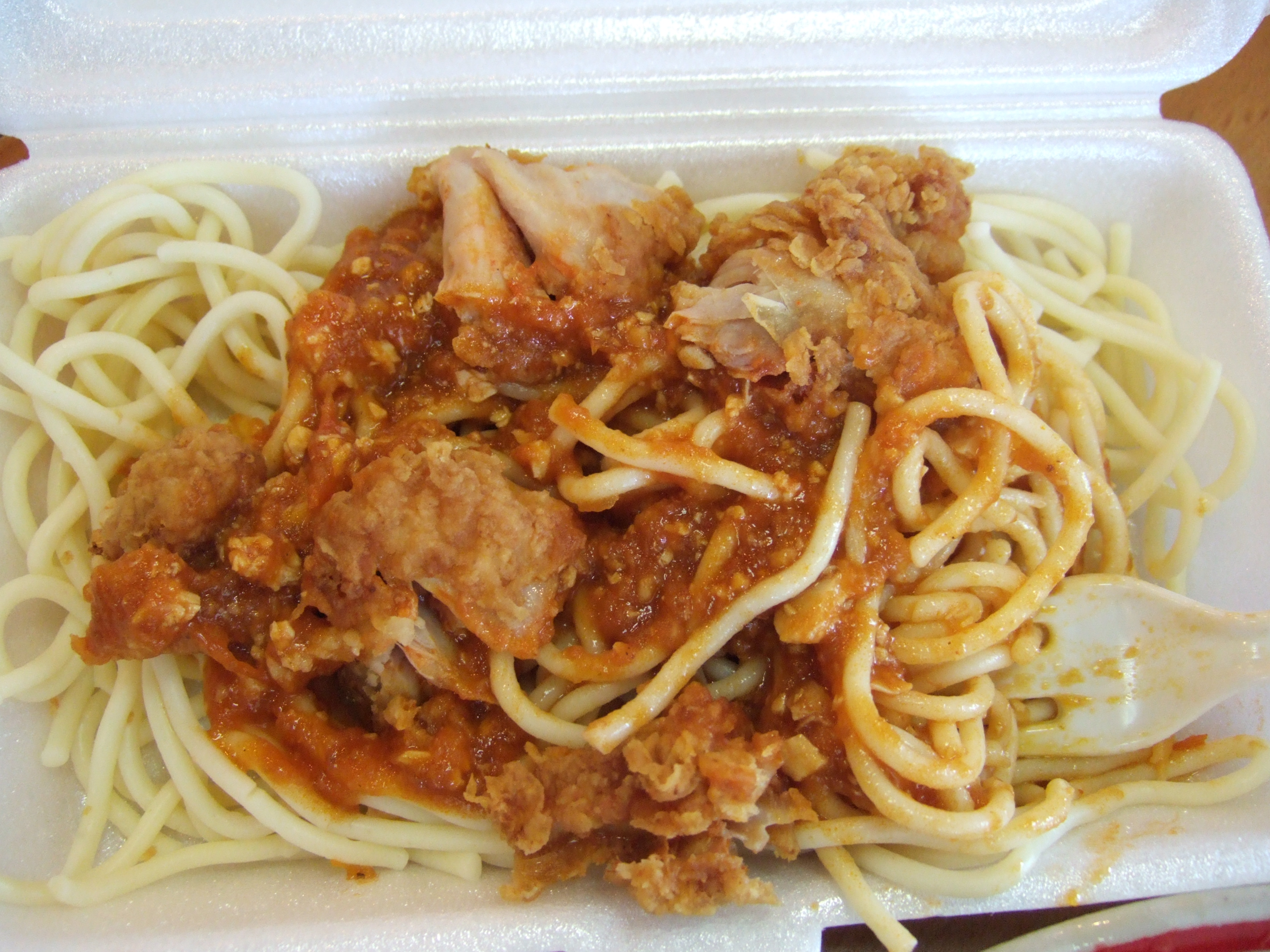 Description Chicken spaghetti.JPG