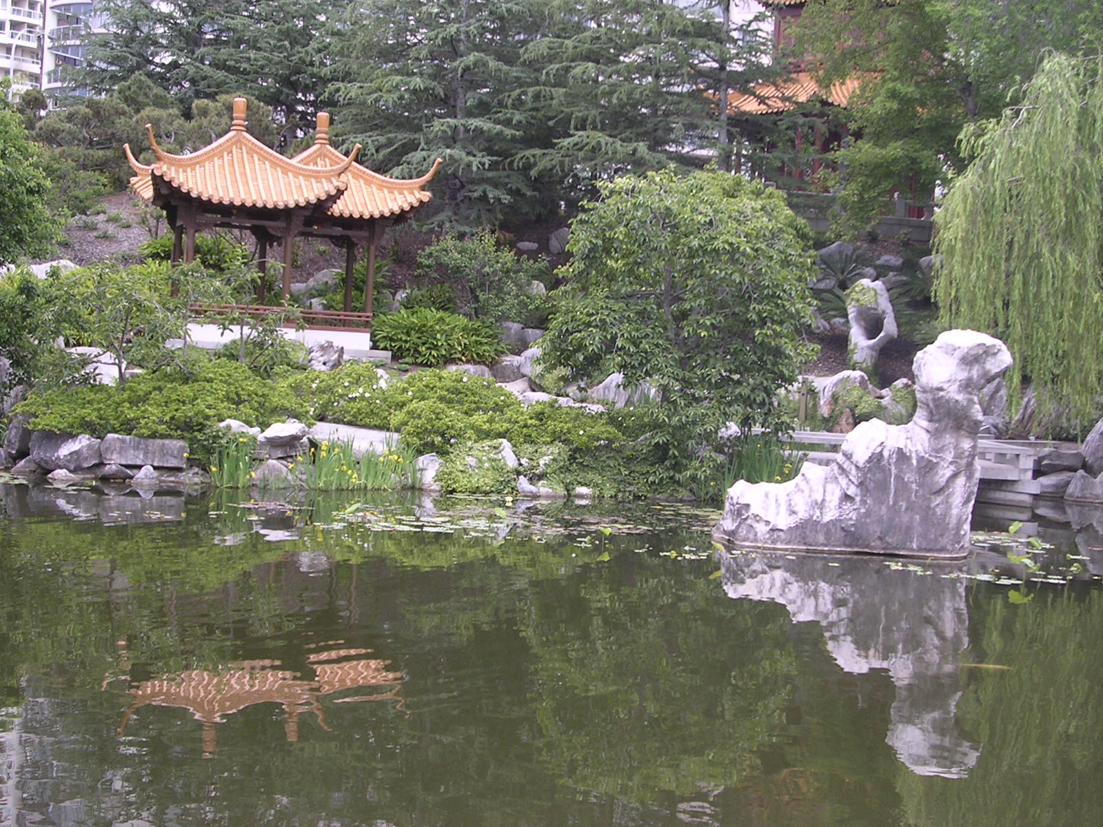 File chinese garden of wikimedia commons - How to create a chinese garden ...