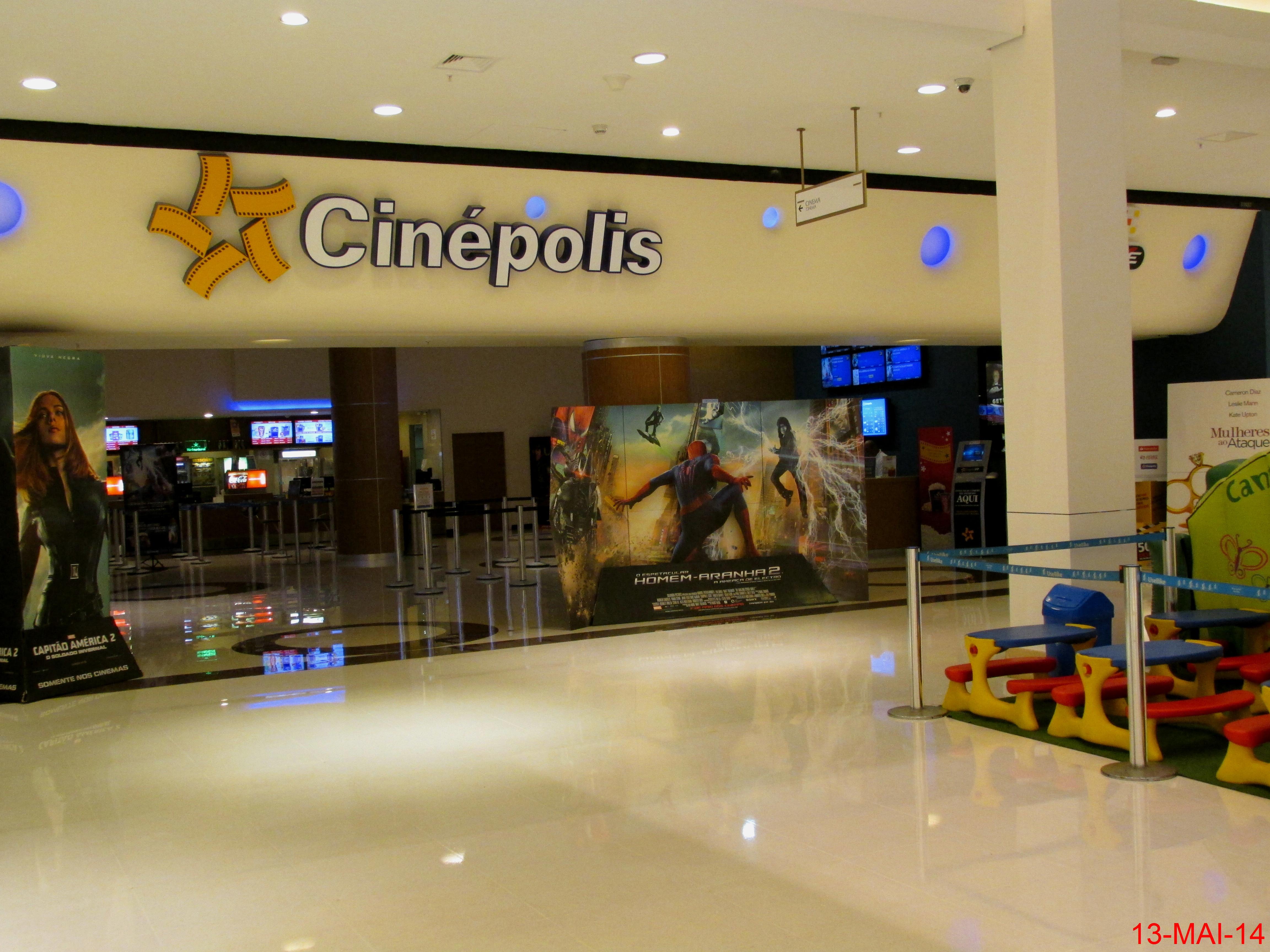 344a8bf75e Ficheiro:Cinema Cinépolis no Shopping Iguatemi em Ribeirão Preto-SP -  panoramio.jpg