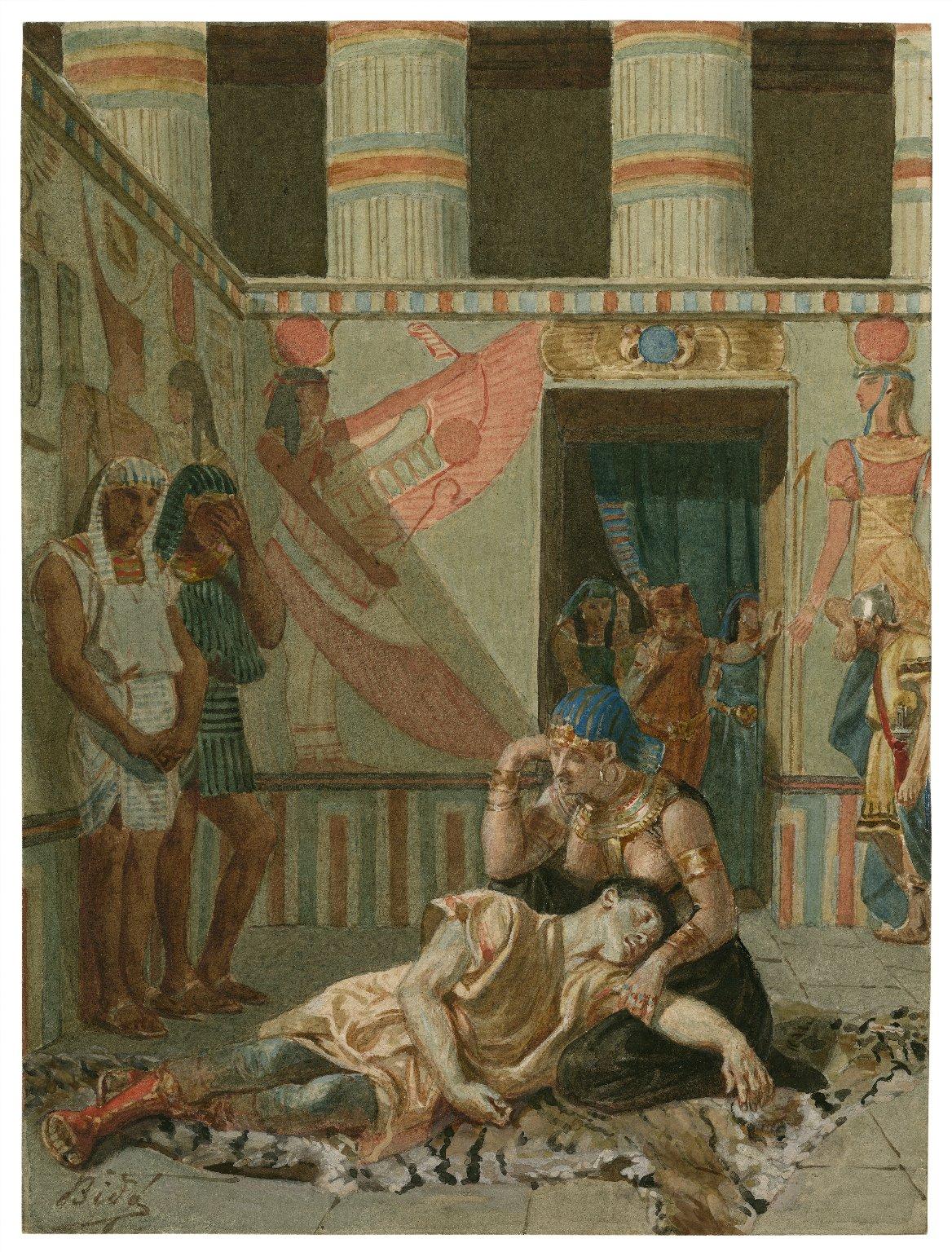 cleopatra-holds-the-dead-antony