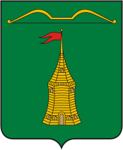 Coat of Arms of Toropets (Tver oblast).png