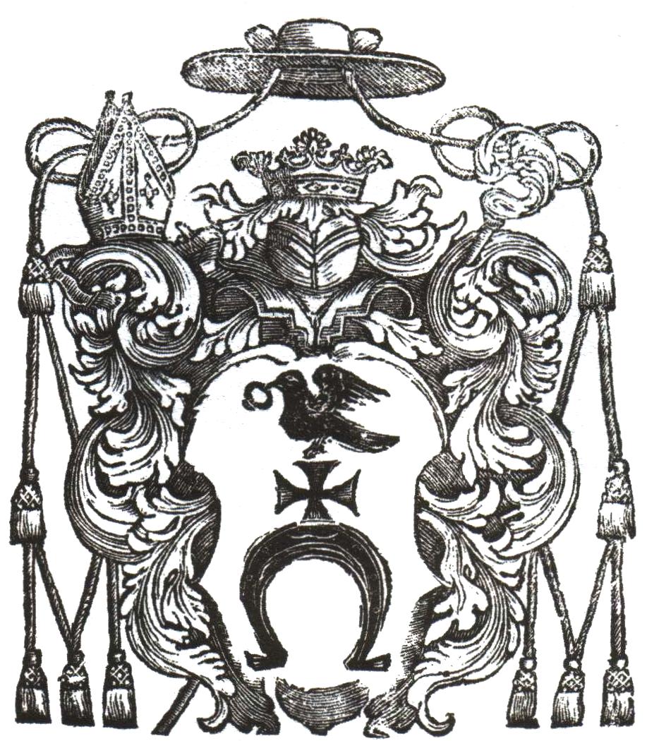 Coat of arms of Smolensk: history, description, interpretation of symbols 78