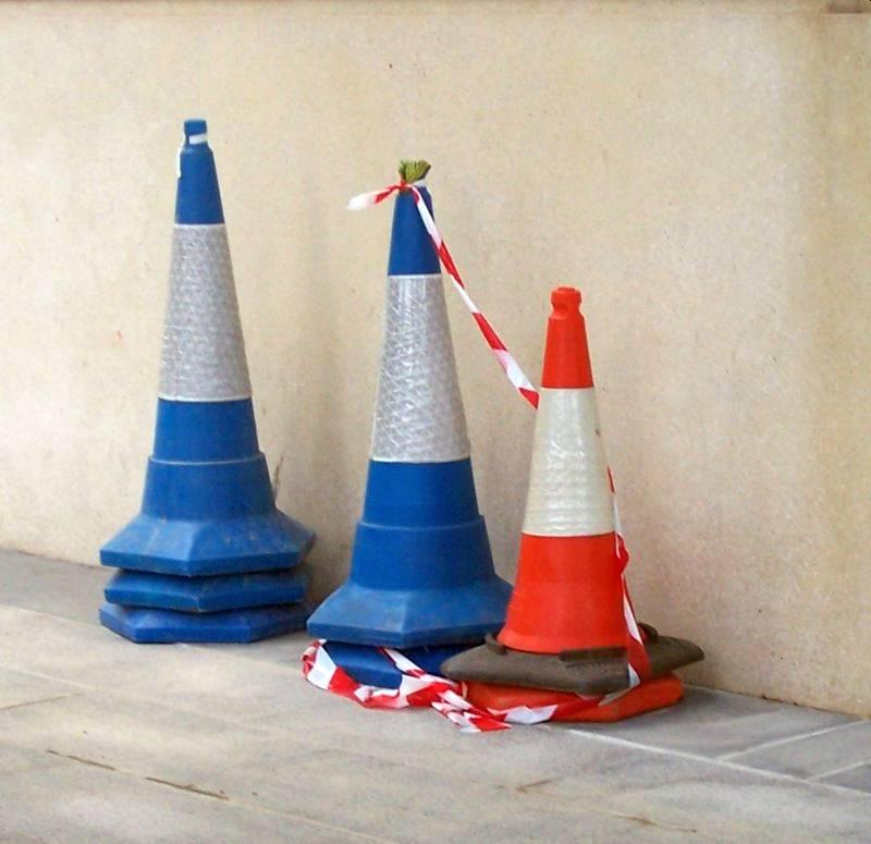 C ne de signalisation wiktionnaire - Cone de signalisation ...