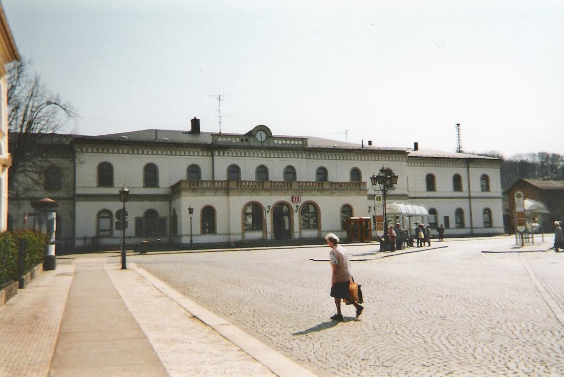 Chrimitschau