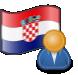 Croatia people icon.png