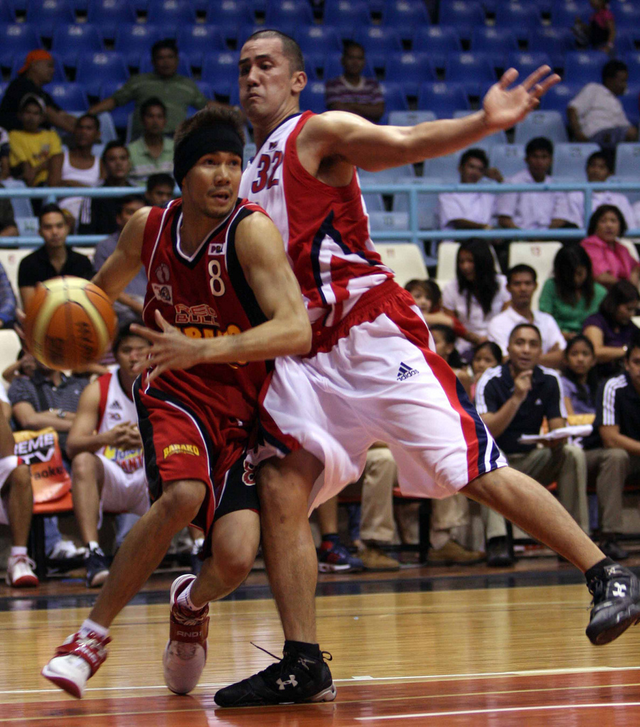 Cyrus Baguio - Wikipedia