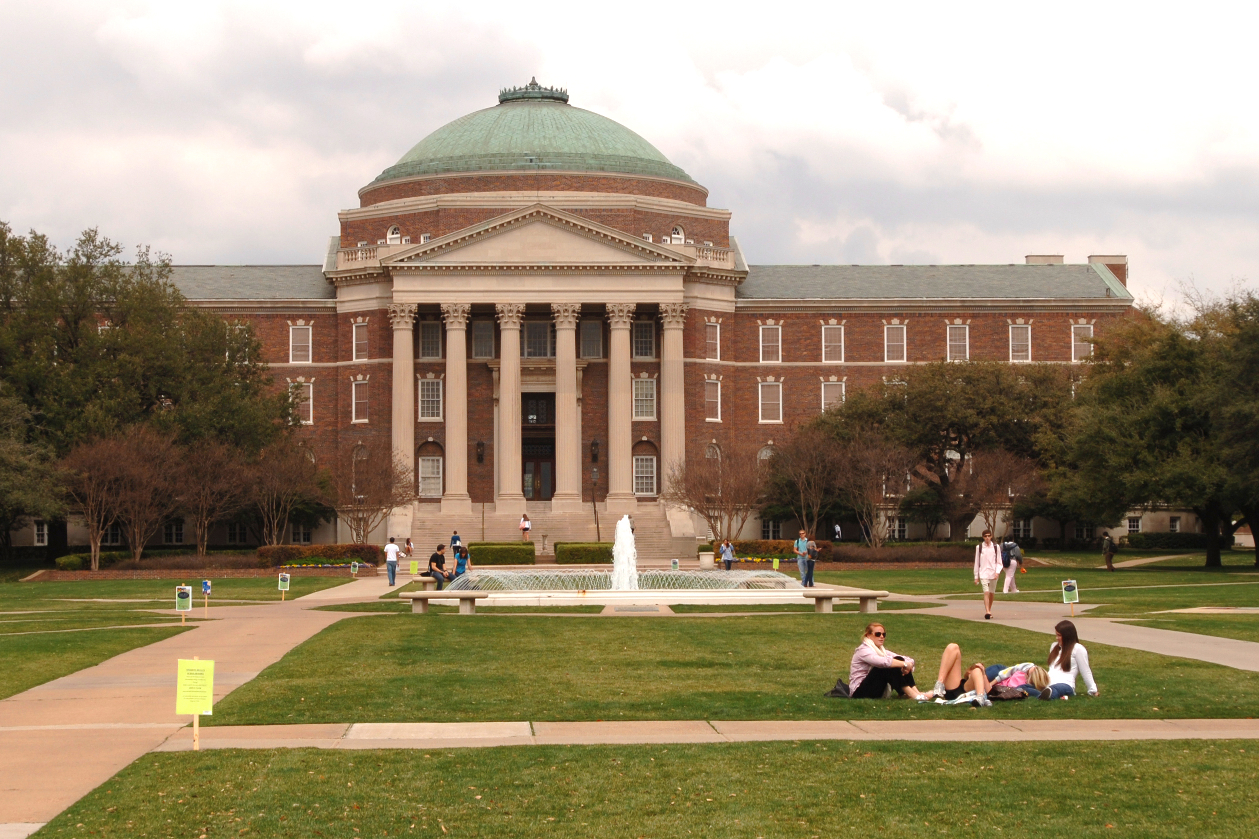 the southern methodist university football program essay