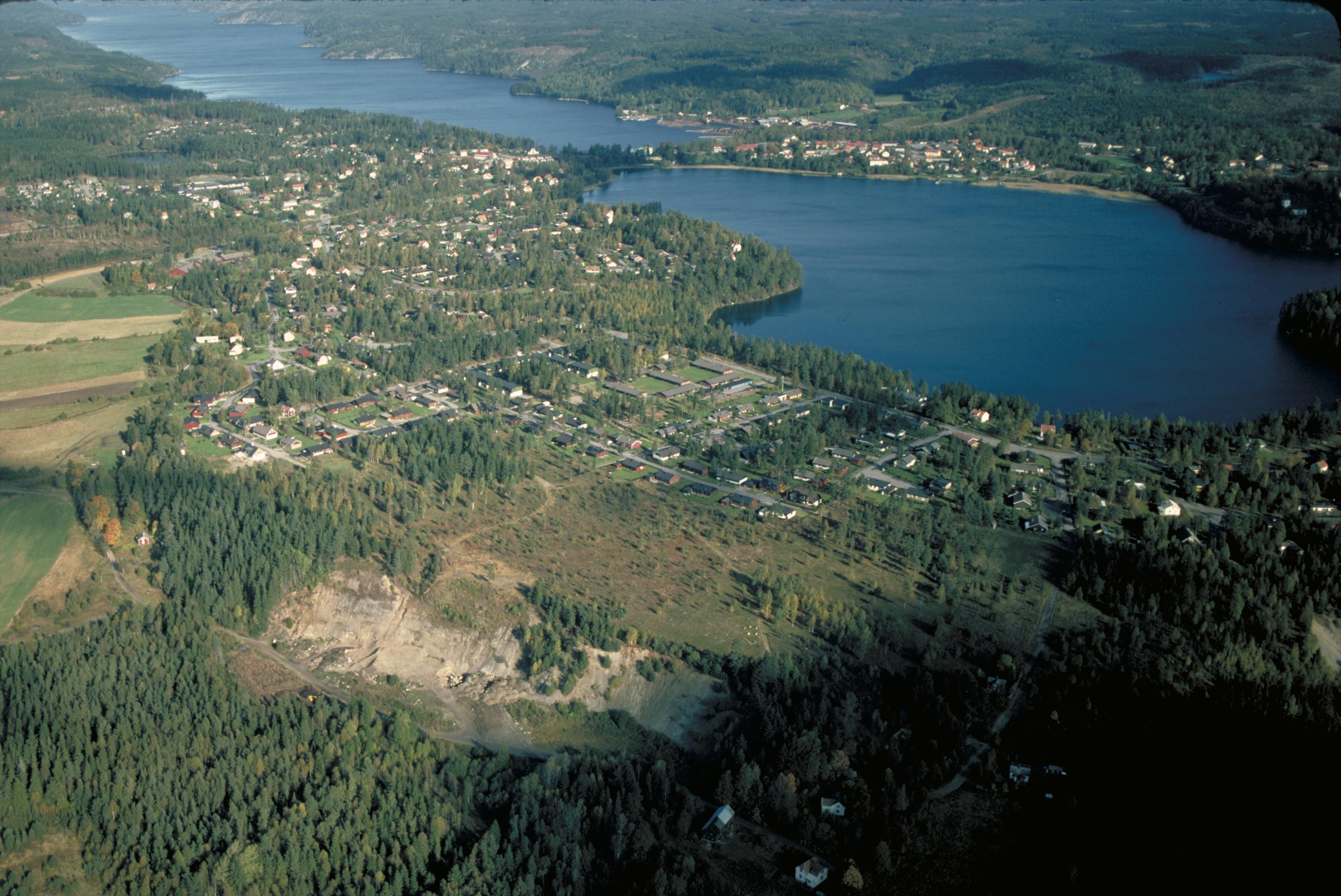ed sverige kart Dals Ed kommune – Wikipedia