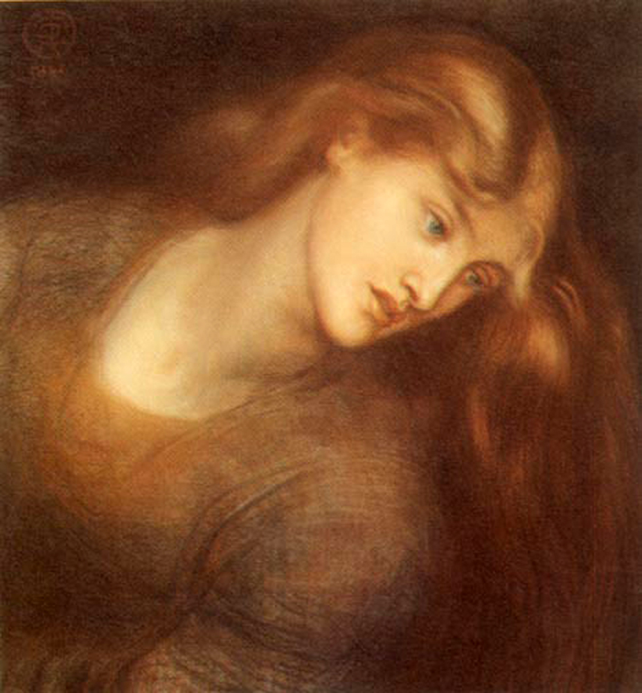 Euryale Greek Mythology File:Dante gabriel ros...