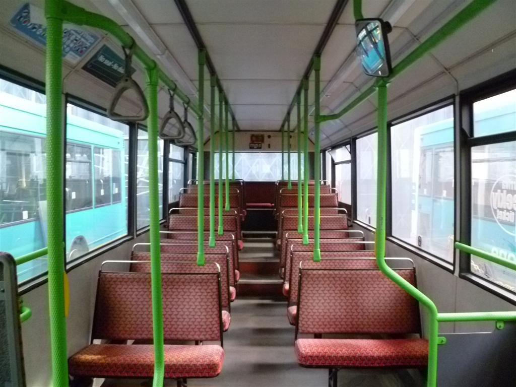 Dennis dart wikipedia for Interno autobus