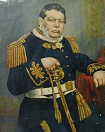David Canabarro, president of the Juliana Repu...