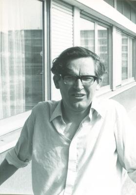 Williams, David (1938-)