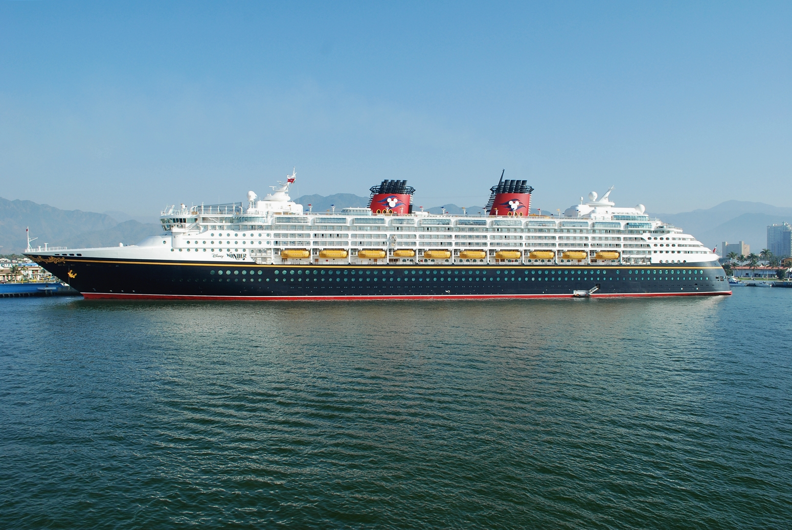 Disney Cruise Line Wikipedia - Is disney building a new cruise ship