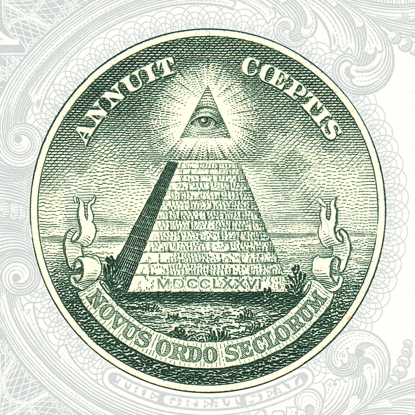 Eye Of Providence Wikipedia