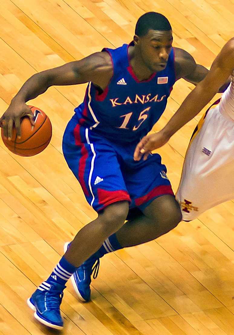 Elijah Johnson (basketball) - Wikipedia