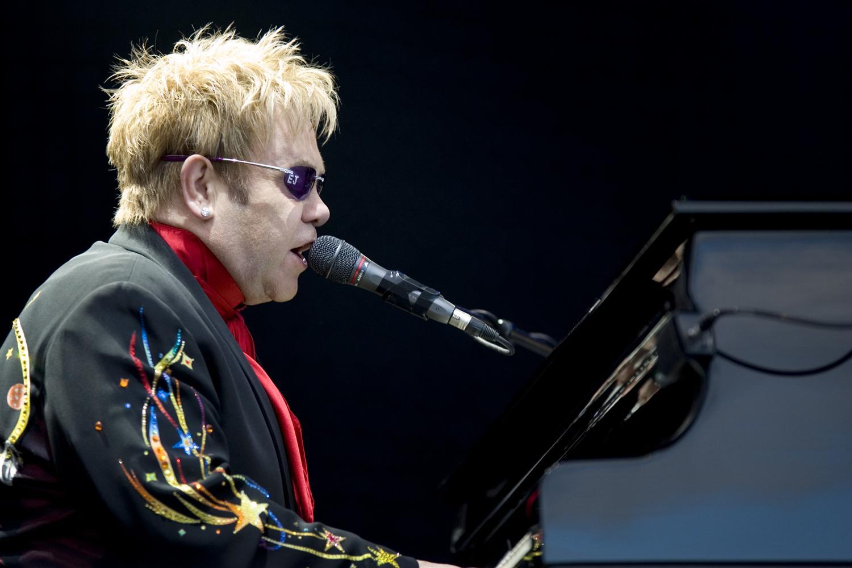 Duets by Elton John &a...