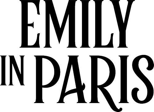 Emily in Paris — Wikipédia