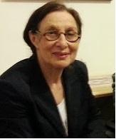 Eveline Goodman-Thau