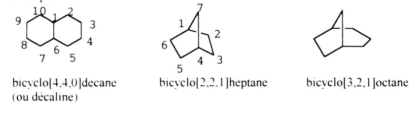 Which Bicyclic Compound Are Unstable At Room Temperature