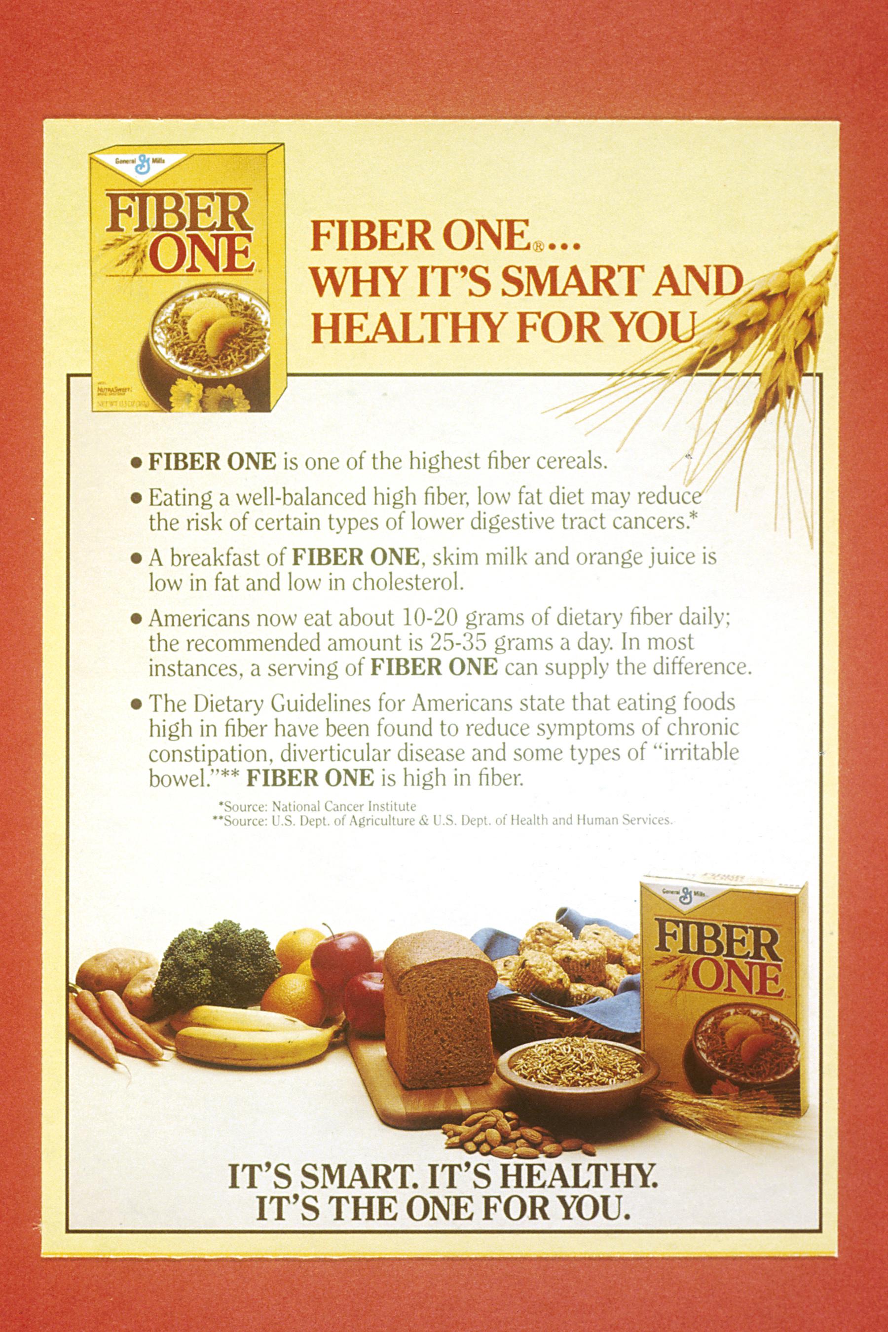 High Fiber Fat Burning Foods