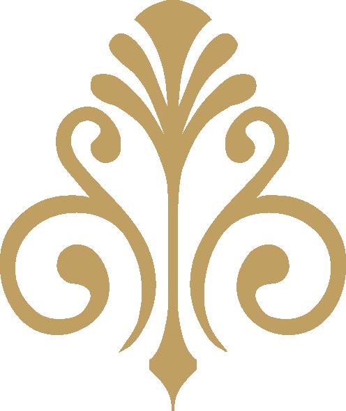 File Fine Ornament Gold U Png Wikimedia Commons
