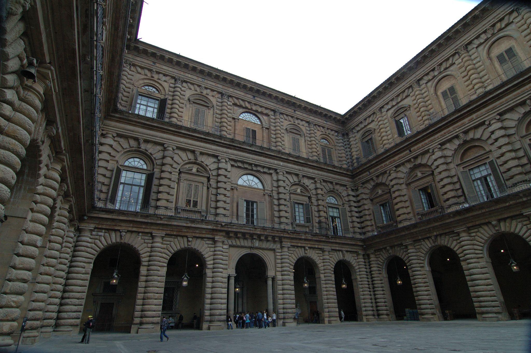File firenze palazzo wikimedia commons for Palazzo pitti