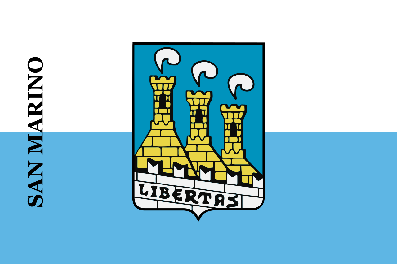 City of San Marino is redelijk, exceptioneel,  /