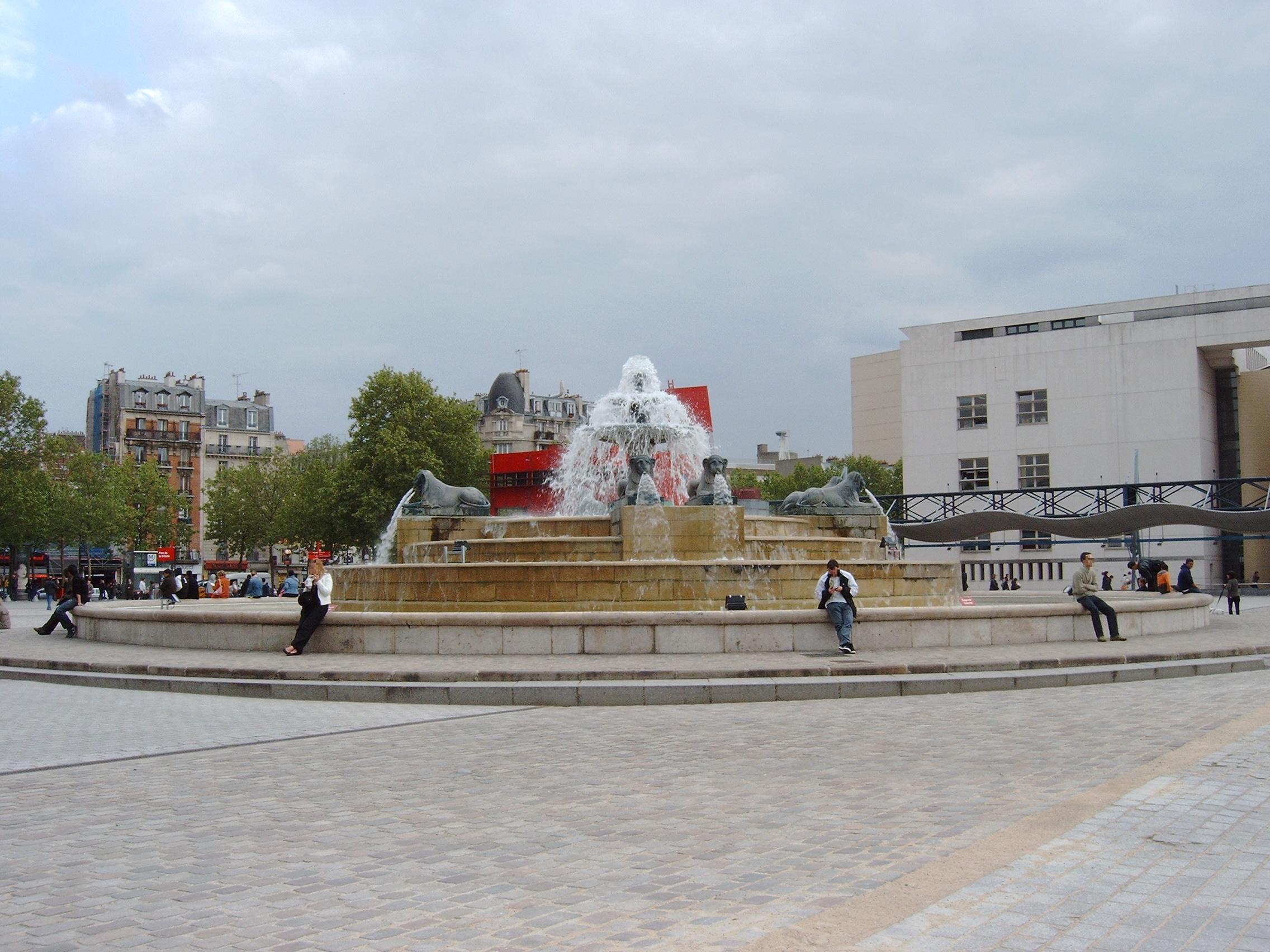 Fichier fontaine du ch teau d 39 eau pierre simon girard for La fontaine aux cuisines