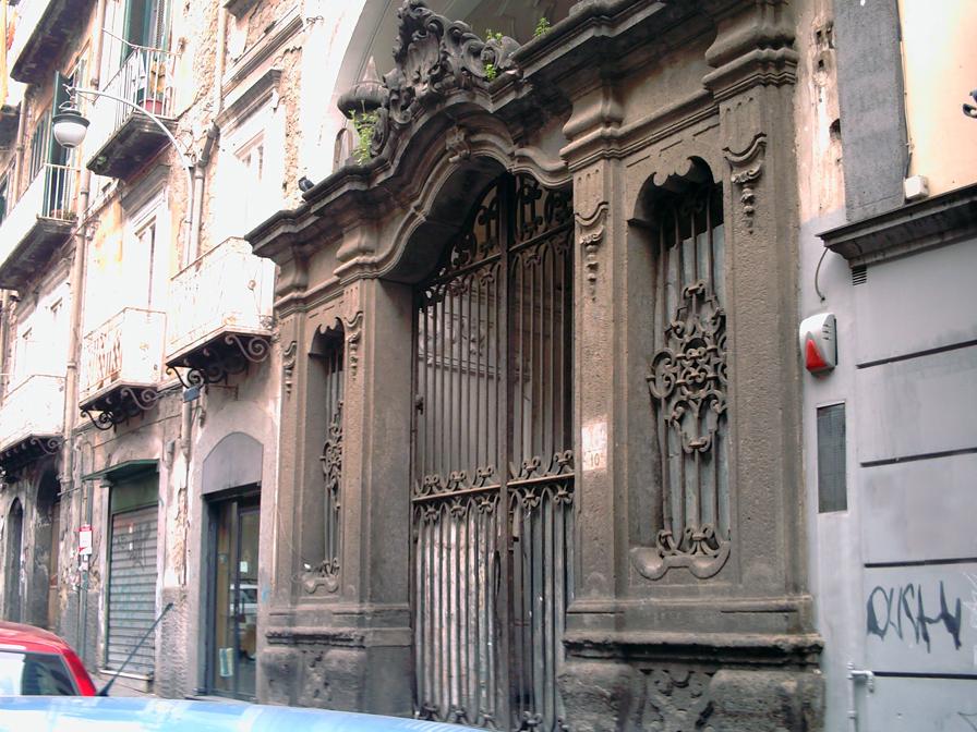 Risultati immagini per chiesa di San Francesco delle Monache
