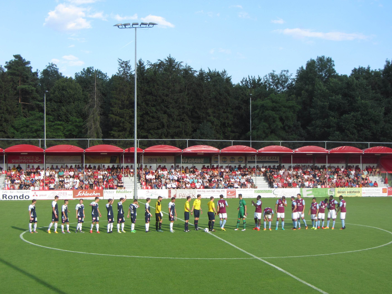 Astron Villa Vs Brigthen Match Report