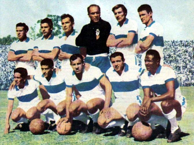 Resultado de imagem para Club de Gimnasia y Esgrima La Plata 1980
